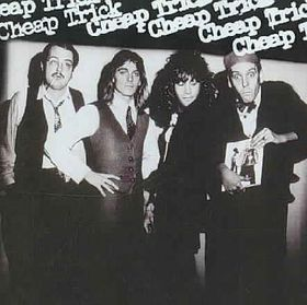 Cheap Trick - (Import CD)