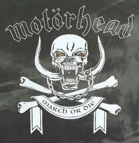 March or Die - (Import CD)