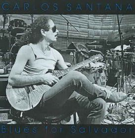 Blues for Salvador - (Import CD)