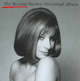 Second Barbra Streisand Album - (Import CD)
