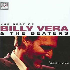 Hopeless Romantic:Best of Billy Vera - (Import CD)