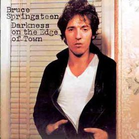 Bruce Springsteen - Darkness On The Edge Of Town (CD)