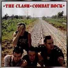 Clash - Combat Rock (CD)