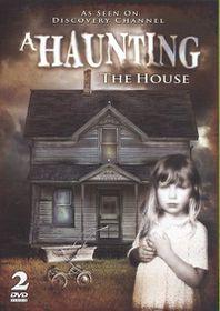Haunting:House - (Region 1 Import DVD)