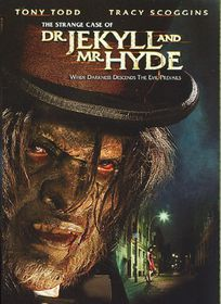 Strange Case of Dr Jekyll & Mr Hyde - (Region 1 Import DVD)