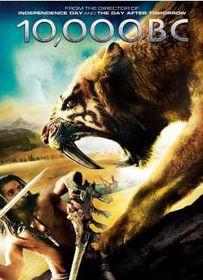 10 000 B.C. (2008) - (DVD)