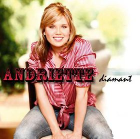 Andriette - Diamant (CD)