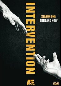 Intervention Season One:then and Now - (Region 1 Import DVD)