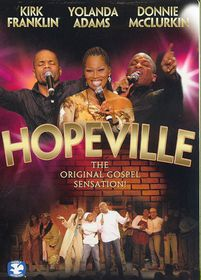 Hopeville - (Region 1 Import DVD)