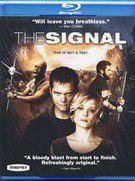 Signal, The - (Region A Import Blu-ray Disc)