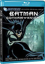 Batman:Gotham Knight - (Region A Import Blu-ray Disc)