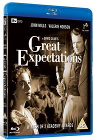 Great Expectations (John Mills) - (Import Blu-ray Disc)