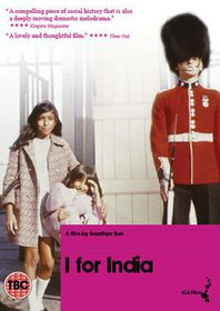I for India - (Import DVD)