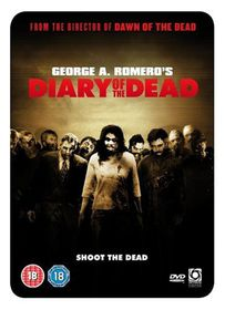 Diary of the Dead - (Import DVD)