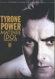 Tyrone Power Collection 2 - (Region 1 Import DVD)