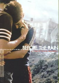 Before the Rain - (Region 1 Import DVD)