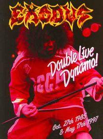 Double Live Dynamo - (Region 1 Import DVD)