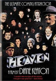 Heaven - (Region 1 Import DVD)