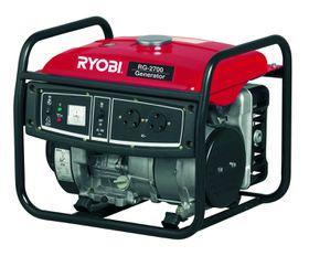 Ryobi - Generator 4-Stroke Air-Cooled - 2.5Kva