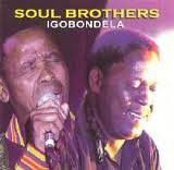 Soul Brothers - Kings Of Township - Live In Johannesburg (CD)
