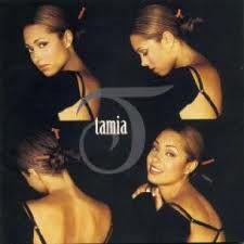 Tamia - Tamia (CD)