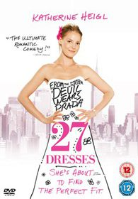27 Dresses - (Import DVD)