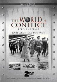 World in Conflict (2 DVD Collection) - (Import DVD)