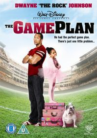 Game Plan - (Import DVD)