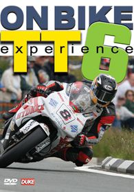 On-Bike TT Experience 6 - (Import DVD)