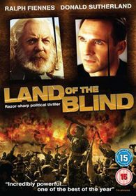 Land of the Blind - (Import DVD)