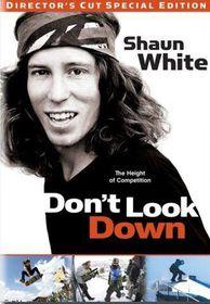 Espn Shaun White:Don't Look Down - (Region 1 Import DVD)