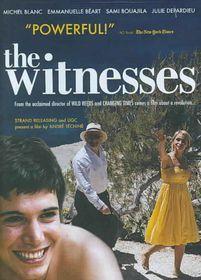 Witnesses - (Region 1 Import DVD)