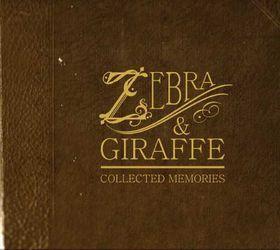 Zebra And Giraffe - Collected Memories (CD)