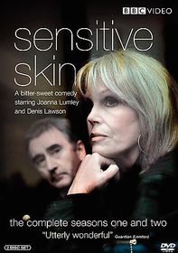 Sensitive Skin:Complete First and Sec - (Region 1 Import DVD)