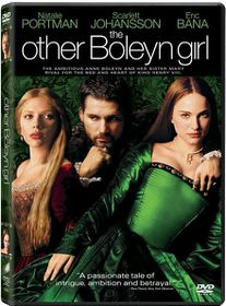 Other Boleyn Girl - (Region 1 Import DVD)