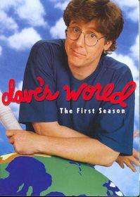 Dave's World:First Season - (Region 1 Import DVD)