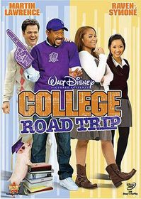 College Road Trip - (Region 1 Import DVD)