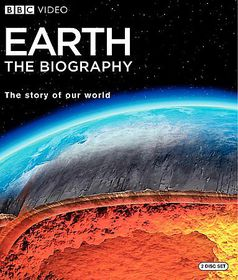 Earth:Biography - (Region A Import Blu-ray Disc)