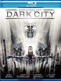 Dark City Director's Cut - (Region A Import Blu-ray Disc)