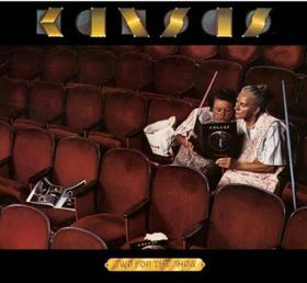 Kansas - Two For The Show (30th Anniversary Edition) (CD)