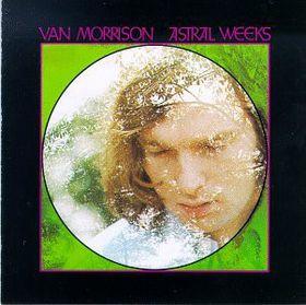 Van Morrison - Astral Weeks (CD)