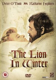 Lion in Winter - (Import DVD)