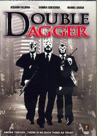 Double Dagger - (Region 1 Import DVD)