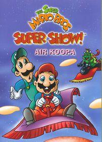 Super Mario Brothers Super Show #6 - (Region 1 Import DVD)