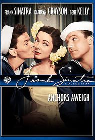 Anchors Aweigh - (Region 1 Import DVD)