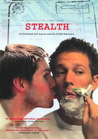 Stealth - (Region 1 Import DVD)