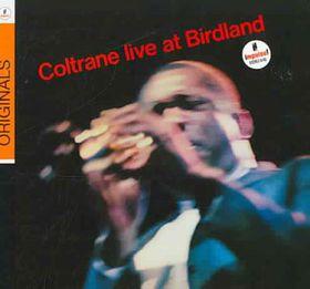 John Coltrane - Live At Birdland (CD)