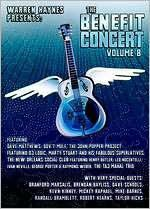 Warren Haynes Presents:Benefit V8 - (Region 1 Import DVD)