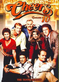 Cheers:Tenth Season - (Region 1 Import DVD)