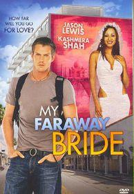 My Bollywood Bride - (Region 1 Import DVD)